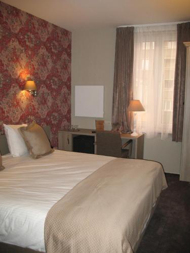 Leopold Hotel Brussels EU.  Foto 11