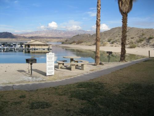 Cottonwood Cove Motel, A Forever Resort Photo