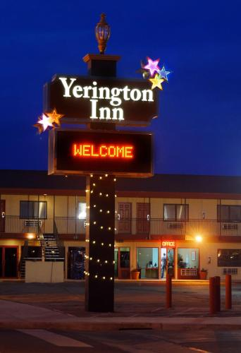 Yerington Inn Photo