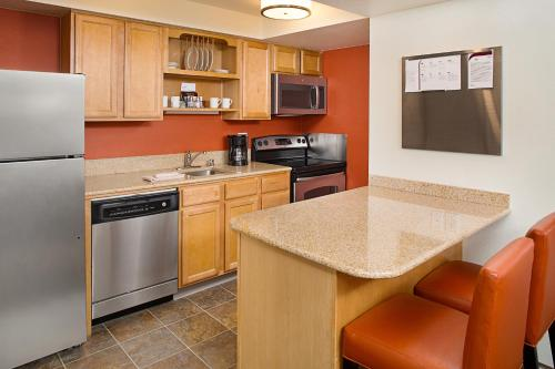 Residence Inn Seattle South/tukwila - Seattle, WA 98188