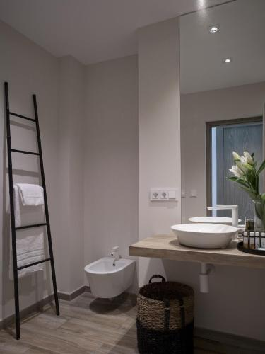 Budget Double or Twin Room - single occupancy Hotel Boutique Balandret 12