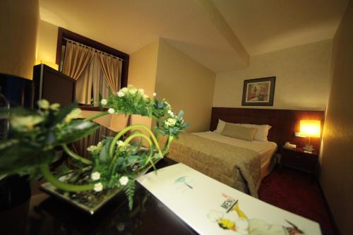 Palmcity Hotel, Izmir