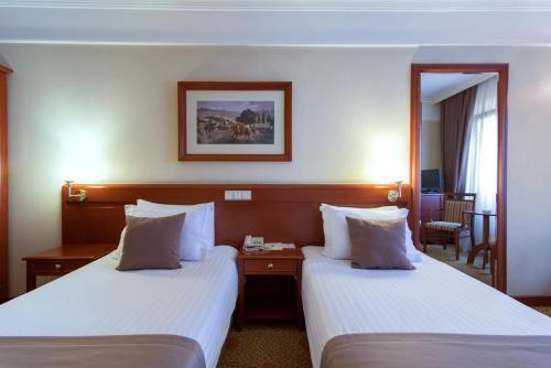 Dila Hotel photo 13