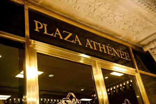 Hôtel Plaza Athénée photo 19