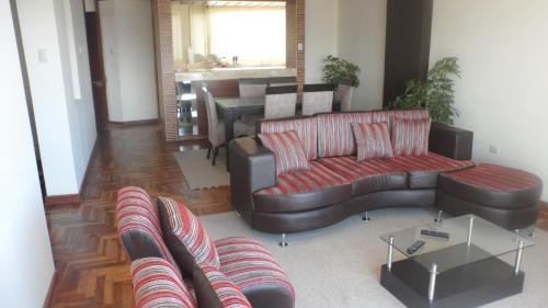 Mirador Apart Hotel Cusco Photo