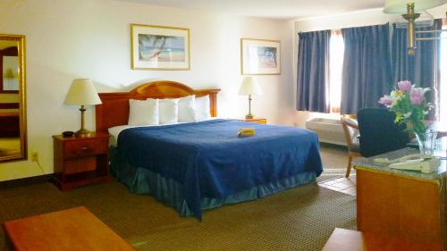 Quality Inn & Suites Redwood Coast Photo