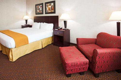 Holiday Inn Express Carrollton - Carrollton, KY 41008