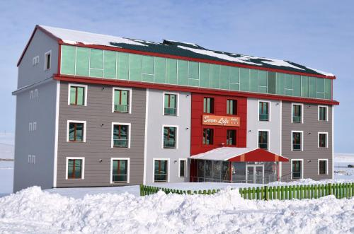 Sarikamis Snow Life Hotel, Sarıkamıs