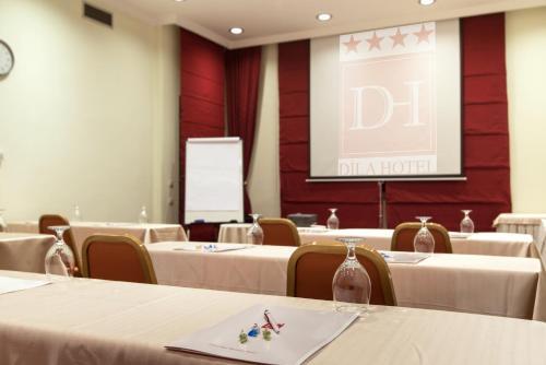 Dila Hotel photo 41