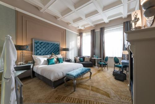 Aria Hotel Budapest by Library Hotel Collection photo 5