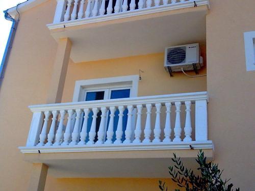 Apartments Bacic