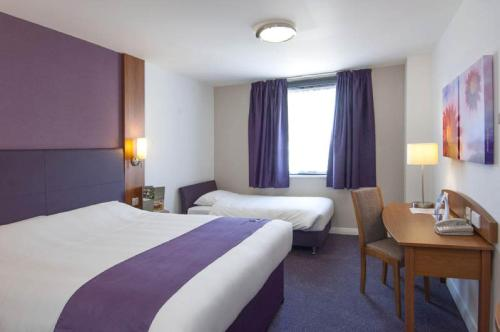 Premier Inn Edinburgh East photo 15