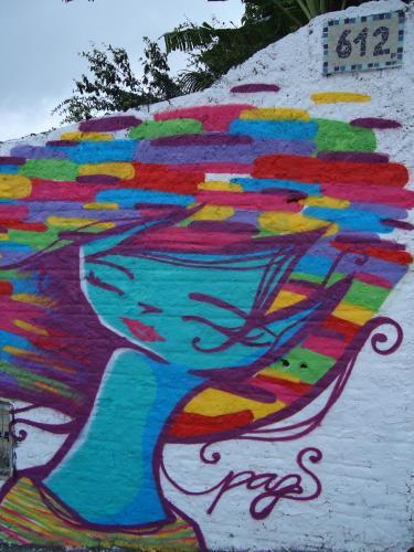 Hostel Casa Terra Photo