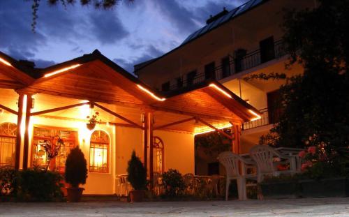 Bogazkale Hotel Aşıkoğlu fiyat