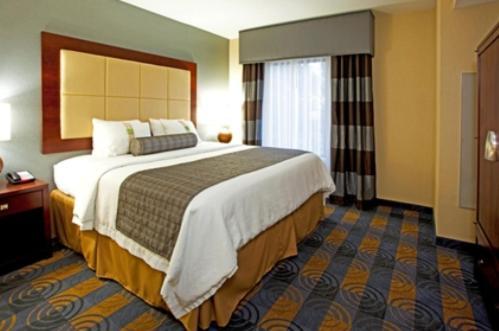 Holiday Inn Hotel & Suites Stockbridge/atlanta I-75 - Stockbridge, GA 30281