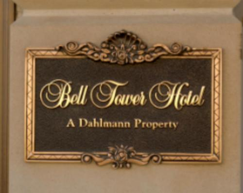 Bell Tower Hotel - Ann Arbor, MI 48104