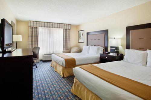 Holiday Inn Express Alpharetta - Roswell - Alpharetta, GA 30022