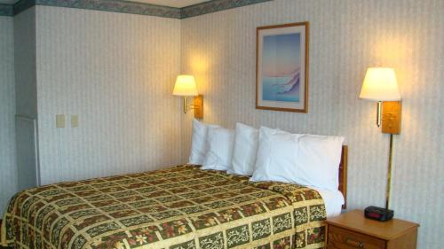 Sunset Inn - Oroville, CA 95965