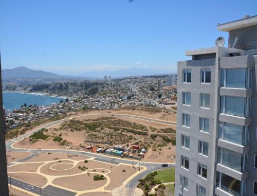 180˚ Pacific Ocean View Photo