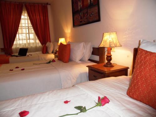 Hotel Puno Terra Photo
