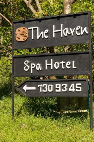 The Haven and Spa Photo
