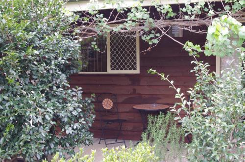 Misty Glen Cottage