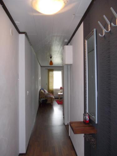 Warkhaus Apartments