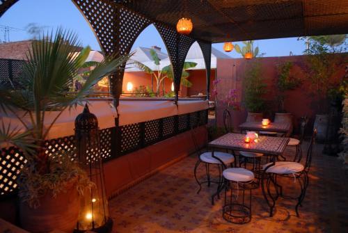 Riad Al Mamoune photo 2