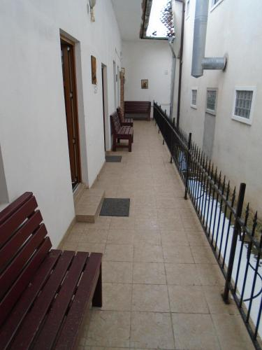 Pension Old City photo 26