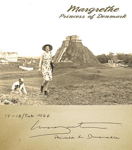 Hacienda Uxmal Plantation & Museum Photo