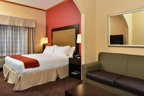 Holiday Inn Express Vancouver North - Salmon Creek - Vancouver, WA 98686