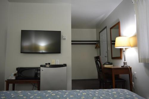 Kalum Motel - Terrace, BC V8G 4R6
