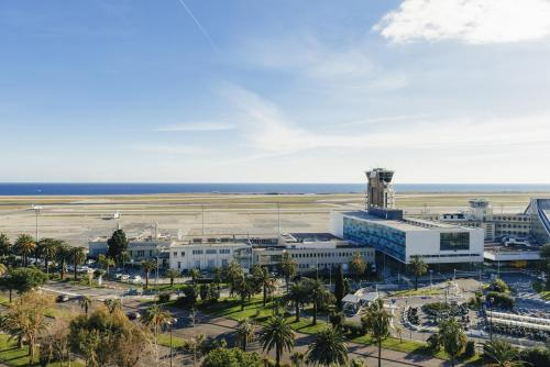 Novotel Nice Arenas Aeroport photo 47