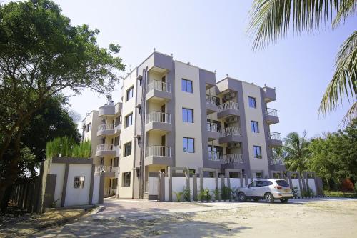Bagamoyo Service Apartment Photo