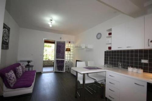 Apartment Poropat