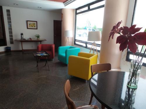 Mar Hotel Rio Vermelho Photo