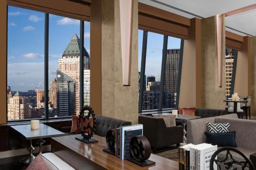 Hilton Times Square photo 3
