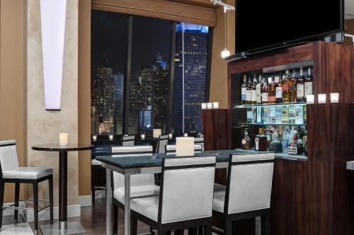 Hilton Times Square photo 4