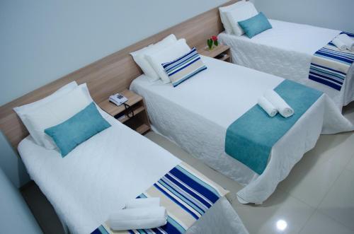 Foto de Hotel Portal do Norte