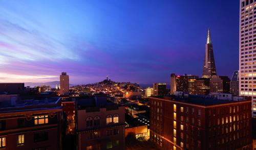 The Ritz-Carlton, San Francisco photo 10