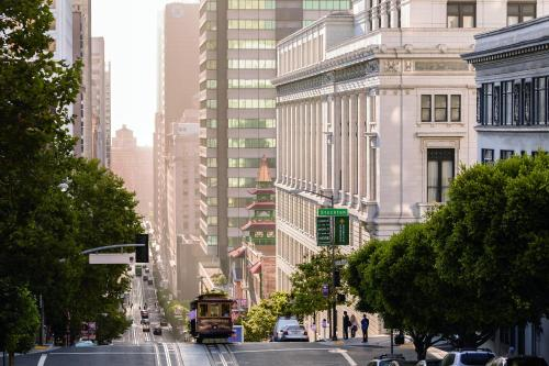 The Ritz-Carlton, San Francisco photo 15