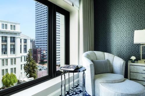 The Ritz-Carlton, San Francisco photo 20