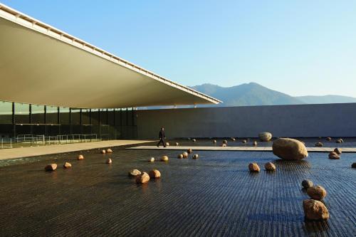 Hacienda Vik, Millahue Sin Numero, San Vincente de Tagua Tagua, VI Chile.