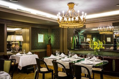 Aria Hotel Prague - 28 of 57