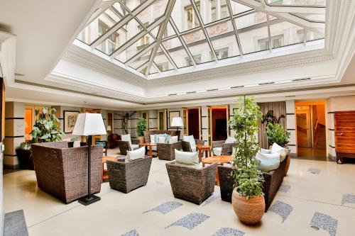 Aria Hotel Prague - 16 of 57