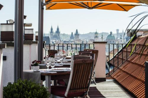 Aria Hotel Prague - 17 of 57