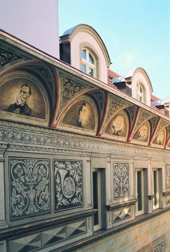 Aria Hotel Prague - 33 of 57