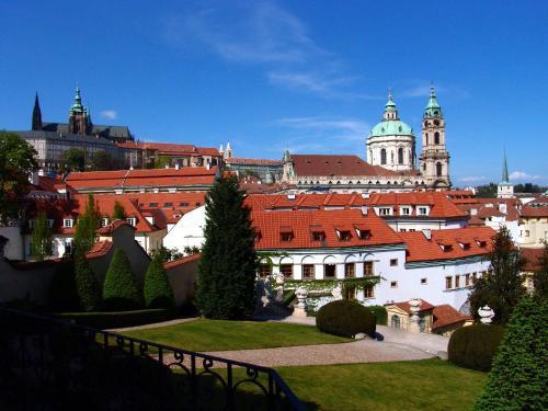 Aria Hotel Prague - 14 of 57