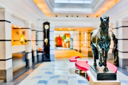Aria Hotel Prague - 41 of 57