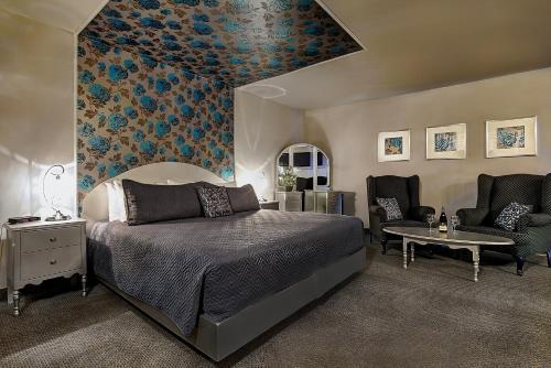 Hotel & Suites Monte-Cristo Photo